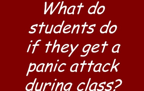 What To Do About Panic Attacks