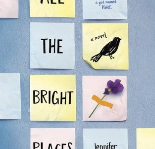 All the Bright Places Book Review