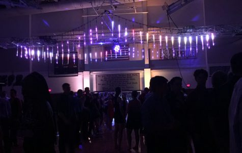 Did Freshmen Like Their First Homecoming Dance?