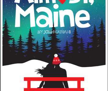 Almost Maine is Almost Here