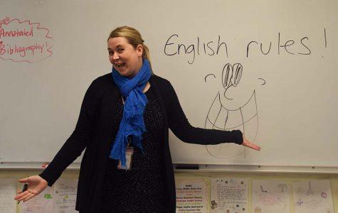 People of PR: Mrs. Powe