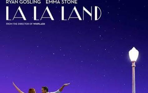 A La La Lovely Movie