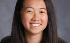 Annie Qiu, Valedictorian