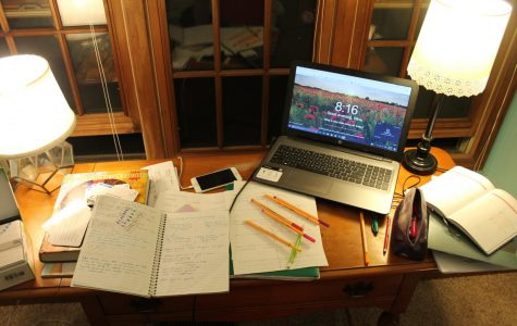 Dear Sophomores: Get Ready