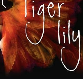 Tiger Lily: A Peter Pan Prequel