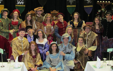 Magical, Musical Madrigal Dinners