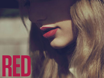 Taylor Swift's New Album 'Red'