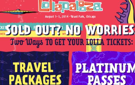 Lollapalooza Fans Fuming