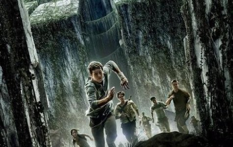 Maze Runner Eclipses Other YA Movies