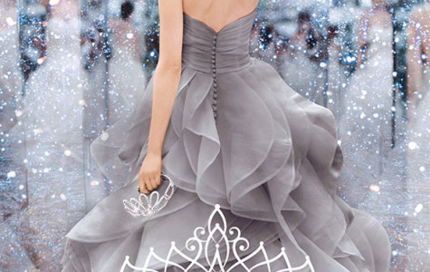 The Heir, the fourth book in The Selection series by Kiera Cass, is in stores now.