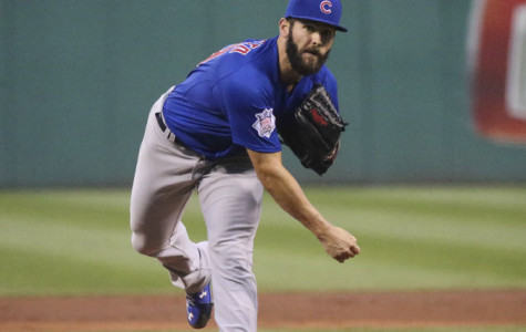 Arrieta: When the Cubs Lucked Out