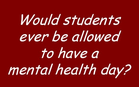 Mental Health Days for Students