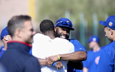 As Spring Approaches, Cubs Poised For Success