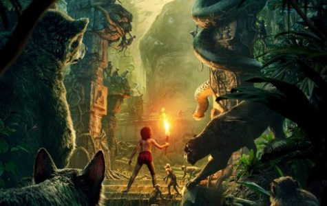 The Jungle Book live action movie opened in theaters on April 15, 2016.