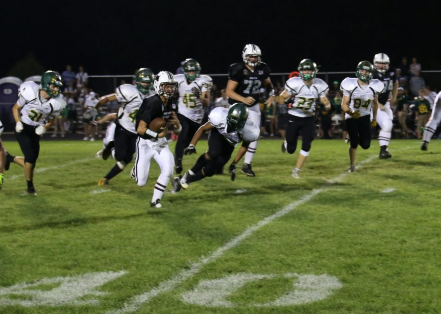 Deerfield Playoff Preview