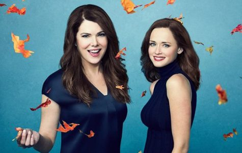 Gilmore Girls: A Year in the Life will be on Netflix November 25.