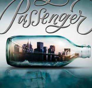 Passenger by Alexandra Bracken is one of Emma Jewell's must reads of 2016.