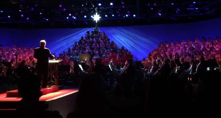 Choir-Disney