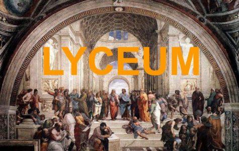 Filip Pajak Leads Veganism Lyceum