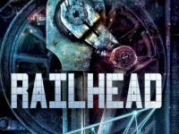 Falling in Love with Railhead by Philip Reeves