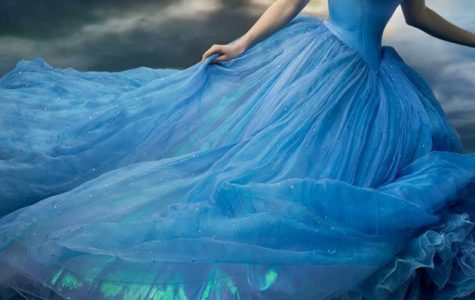 Cinderella (2015) is one example of Disney's new live action films.