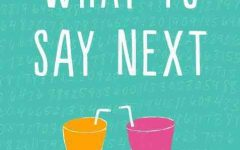 What to Say Next Captivates Romance Readers