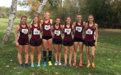 State Bound: Freshman XC Runner Chelsea Gale Leads Her Team