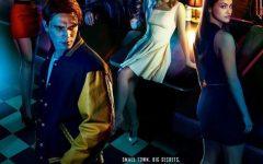 Watching Riverdale