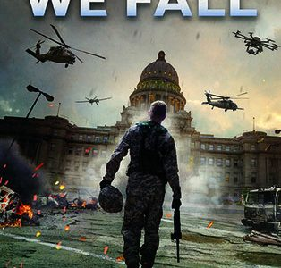 Divided We Fall by Trent Reedy Contends for 2018 Lincoln Award