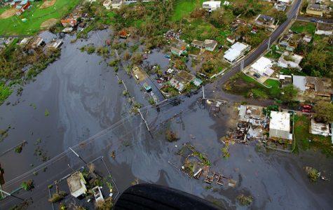 ¡Ayuda Puerto Rico!