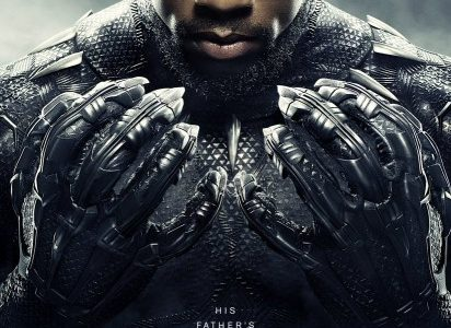 PR Reacts to Black Panther
