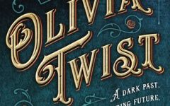Olivia Twist by Lorie Langdon