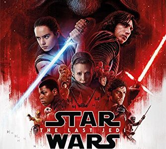 The Last Jedi: More or Less A Decent Film