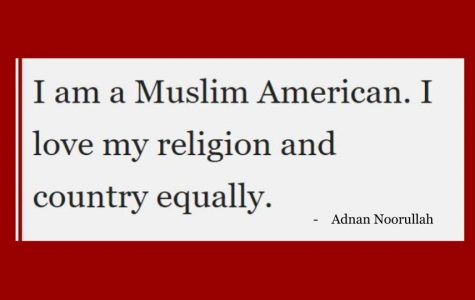 What It's Like to Be Muslim in America Today