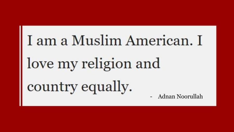 What Its Like to Be Muslim in America Today