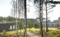Norway's Humane Prisons