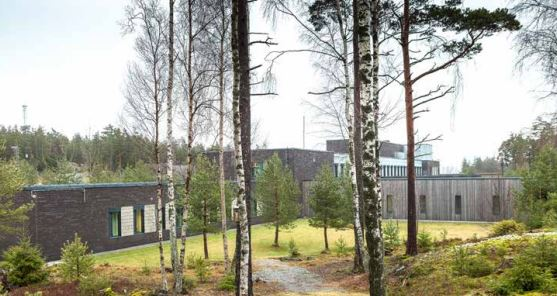 In terms of location, design and interior, Halden Prison has been designed to reflect life outside its walls as an important tool during inmates' sentences.
