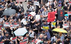 Protests in Hong Kong – What's Happening and Why