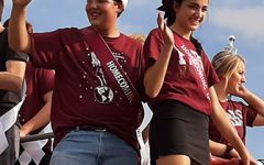 How to Win Homecoming Court