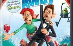 Flushed Away, an Unknown Classic
