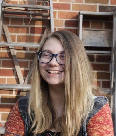 Photo of Talija Tiskus