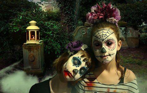 The Meaning Behind Día de los Muertos