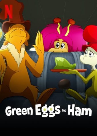 Netflix's Green Eggs and Ham is Worth a Try