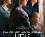 Why I Cried Four Times Watching Little Women