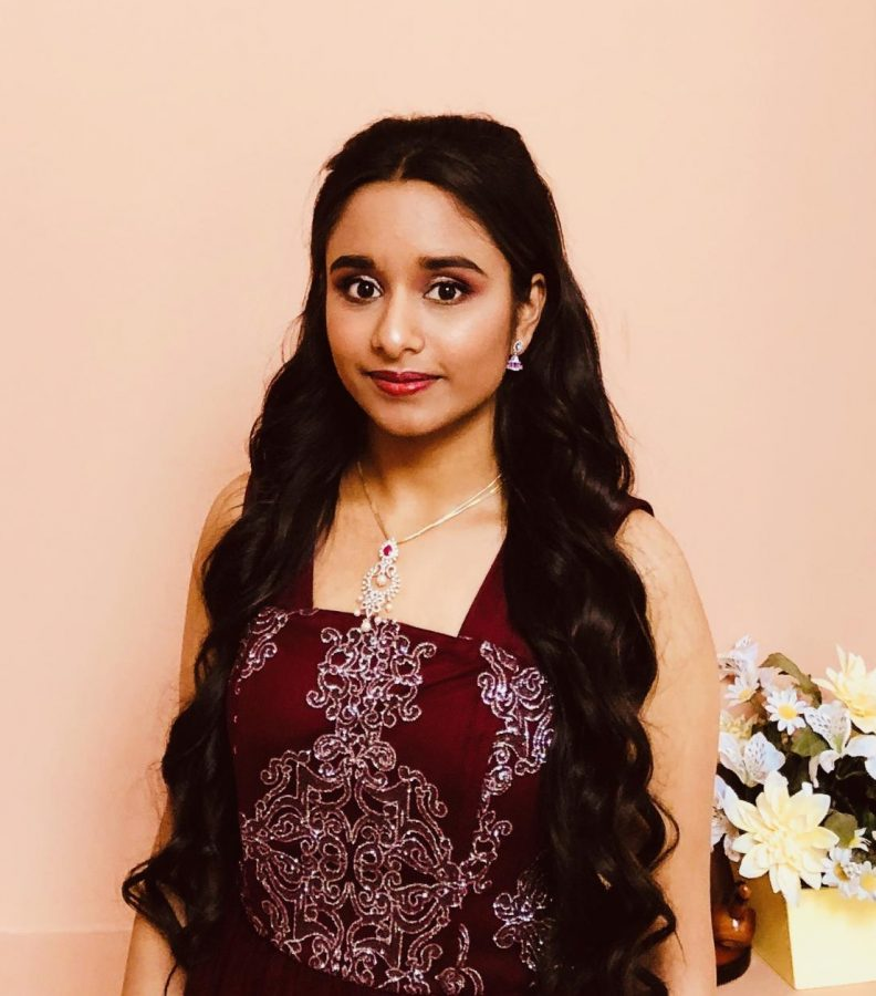 Four-year news team member Neha Konjeti started the PR Did You Know and Truth or Dare web series.