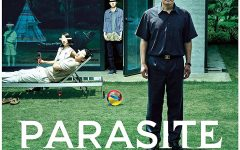Parasite won the 2019 Academy Award for Best Picture.