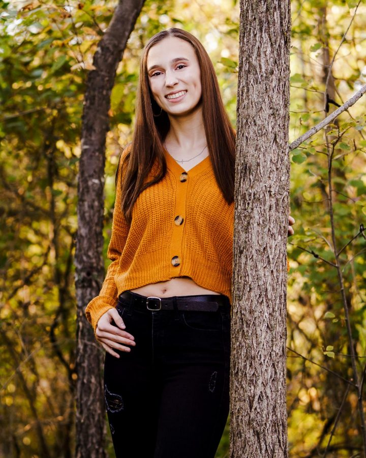 Sierra Pratola was nominated by faculty as a class of 2020 senior to know.