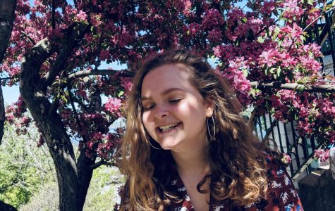 Ela Kusmierz was  nominated by faculty as a class of 2020 senior to know.