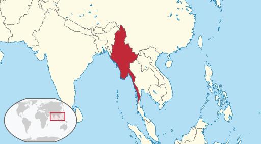 Myanmar and Yemen Test Biden's Resolve