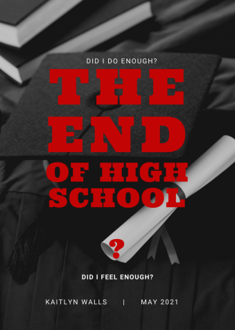 The End of High School?
